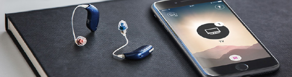 Wireless technology for Hearing Aids