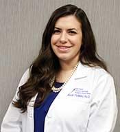 Dr. Lauren Dadisho